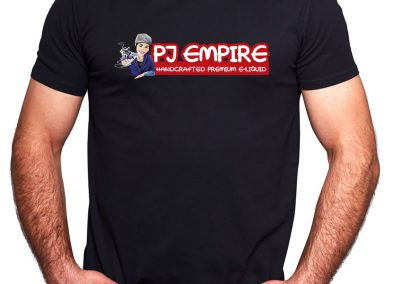 Shirt PJ Empire